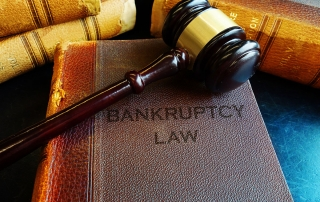 what court are bankruptcies filed in