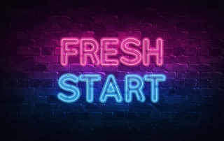 is bankruptcy really a fresh start