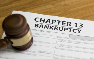 difference between a chapter 7 and 13 bankruptcy